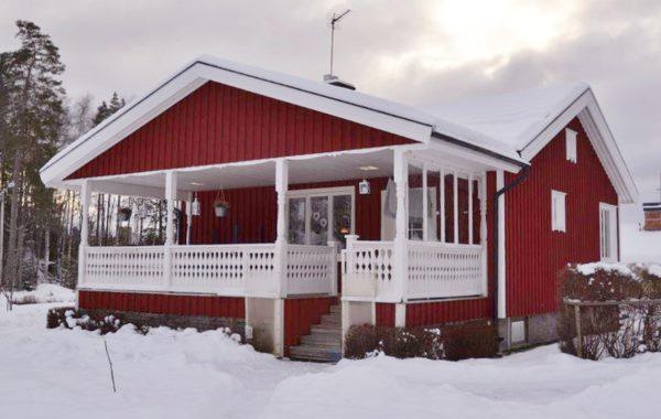 Gråbergsvägen 12